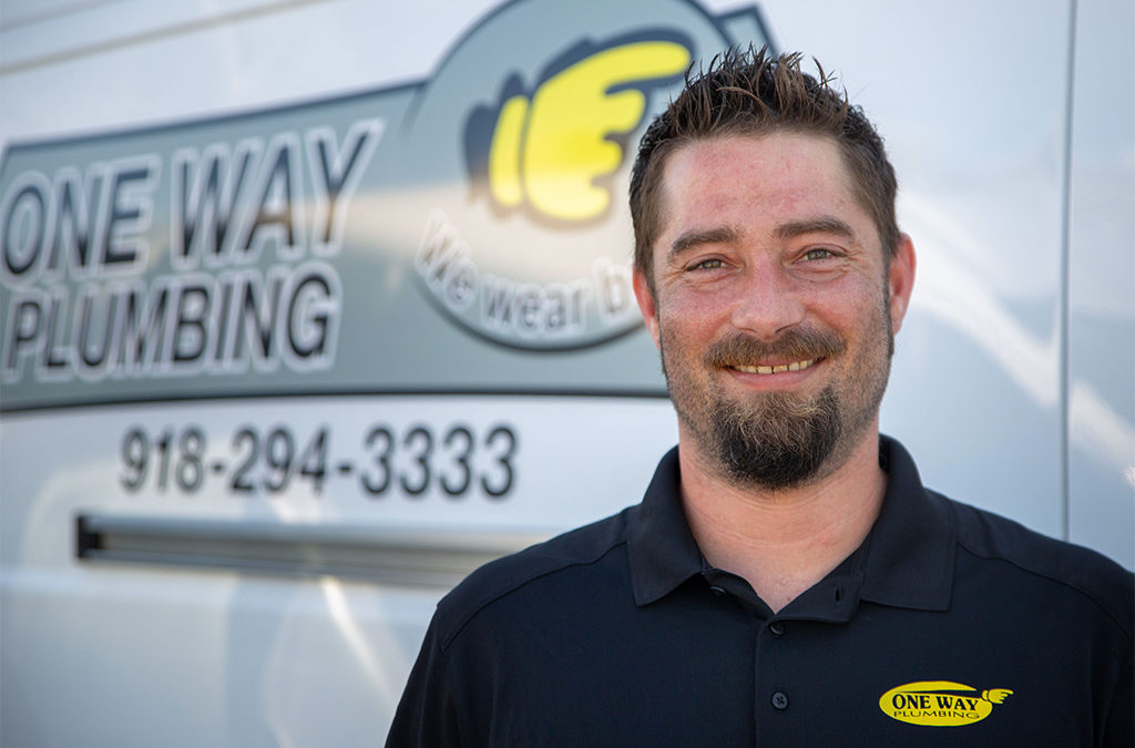 Tulsa Plumbing Service | No Trip Charges Yes Please!